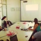 Agile Stakeholder Management Training @ HP
