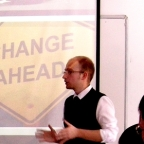 Post-Brexit EU: Tackling the Crisis  Through Utilization of Applied Knowledge & Youth Energy