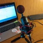 Bulgaria's first radio- based academic journal is broadcasting!