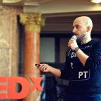 My TEDx Talk on Social Entrepreneurship