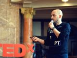 My TEDx Talk on Social Entrepreneurship